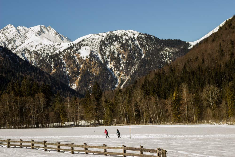 Urlaub am Achensee oder die beste Jause der (Berg-)Welt