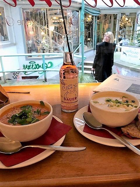 Essen gehen in Darmstadt: Elisabeth Suppkult