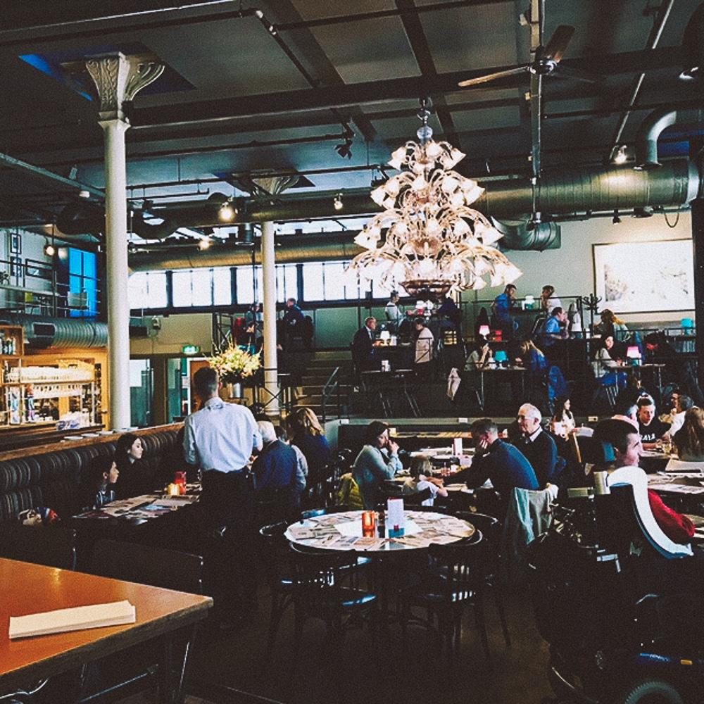 Ein Tag in Rotterdam - Tipps für einen Städtetrip mit Essen und Einkaufen