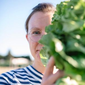 Lena Merz - einfach gut essen - Meal Prep Ideen und Rezepte