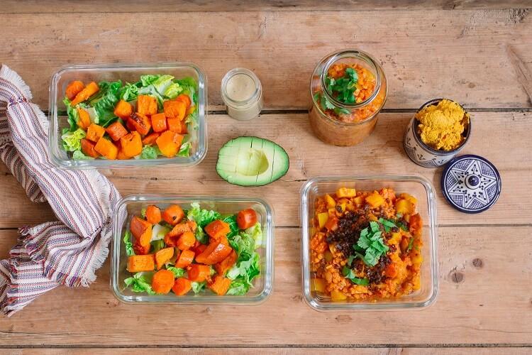 Das beste Ofengemüse Rezept und 5 Ideen Ofengemüse zu kombinieren