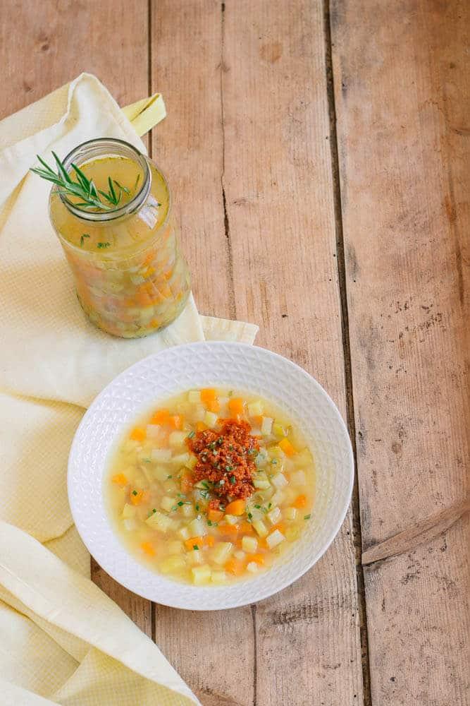 Meal Prep im Hochsommer - so bereitest du leckere Gerichte vor