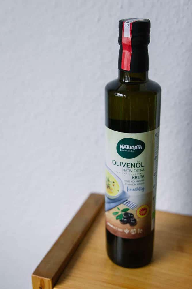 Welches Öl für was verwenden - OLivenöl aus Portugal