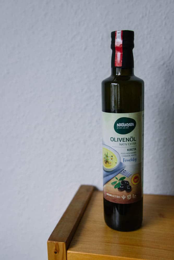 Sesamöl als feines Öl für Salate und die asiatische Küche