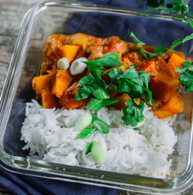 Meal Prep für Anfänger – Schnelle Gerichte vorkochen
